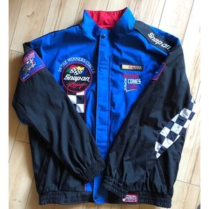 Snap-On Racing jacket